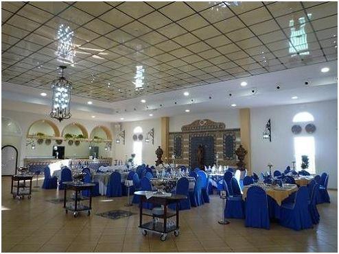 Salón de Celebraciones Los Jardines Cartaya ( Huelva ) 5