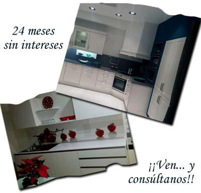 Fali - Muebles de cocina Isla Cristina Huelva 1