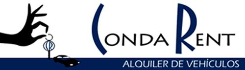 CondaRent . Alquiler de Vehículos en Huelva