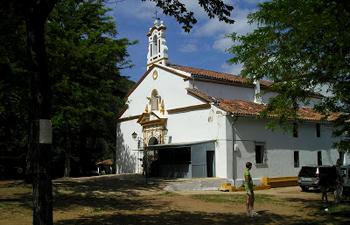 Centro de Interpretación Benito Arias Montano Aracena