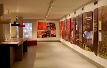 Centro de Interpretación de Aracena