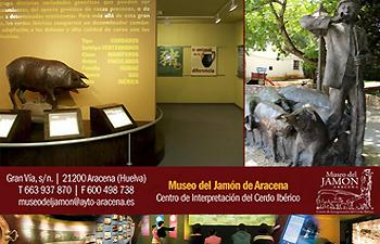 Centro de interpretación del Cerdo Ibérico