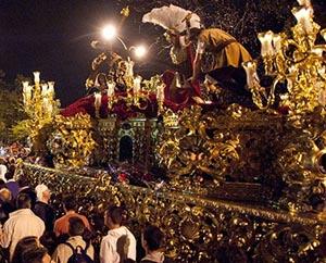 Semana Santa de Huelva 2015