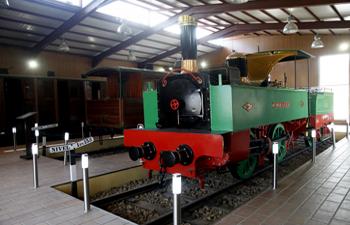 Museo Minero de Tharsis