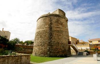 Torre Umbria